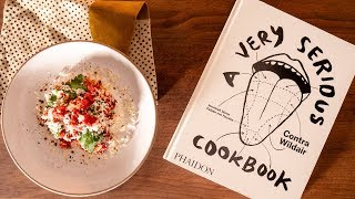 A new take on STEAK TARTARE | From A Very Serious Cookbook