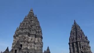 2018 April インドネシア② ジョグジャカルタ(ボロブドゥール、プランバナン)、ソロ(スラカンタ) Yogyakarta_Solo