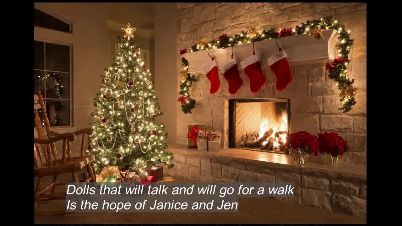 Its Beginning to look a lot like Christmas Johnny Mathis Lyrics ...
