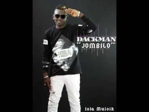 Dackman Jombilo (Prod by Isla) 2016