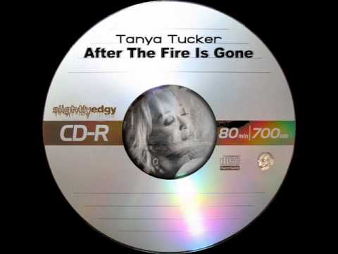 Tanya Tucker - After The Fire Is Gone
