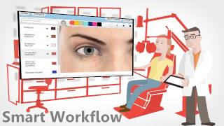 Uprise | Optometry Practice Management & EHR by VisionWeb