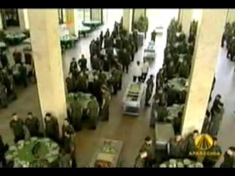Matéria sobre a carreira militar - AMAN - 19/05/2009