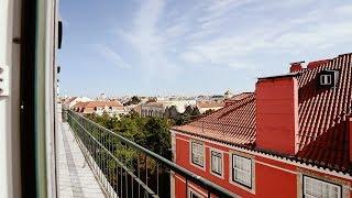 Lisbon Lounge Suites Chiado