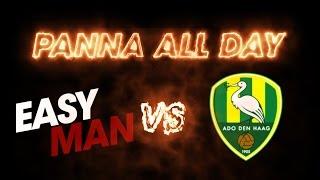 Easy Man vs ADO Den Haag - PANNA ALL DAY!!! part 5