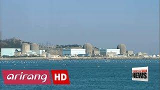S. Korea's oldest nuclear power plant shut down