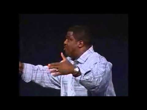 Relationships with Unbelievers - Voddie Baucham