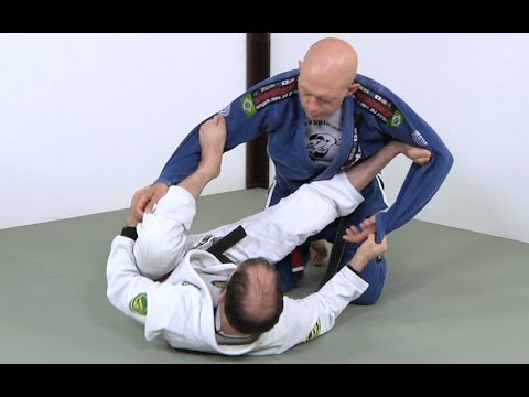 The BJJ Spider Guard