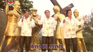 Trio Santana Puji Ma Jahowa Mardongan Uning-Uningan.mp3