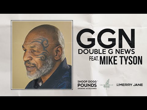 Mike Tyson Knocks Out Some Blunts with Snoop Dogg on a New Episode of GGN