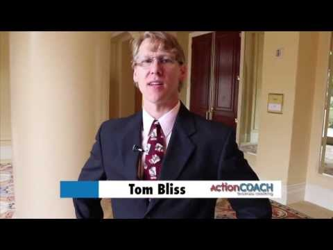 Introducing ActionCOACH Tom Bliss