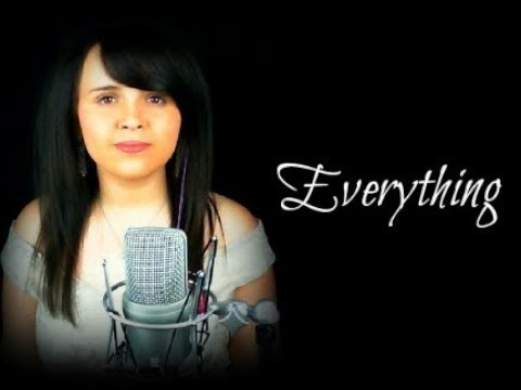 Everything - Michael Buble Cover By Brooklyn-Rose