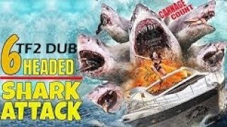 6-Headed Shark (2018) Carnage Count (TF2 DUB) thumbnail
