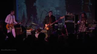 "Camper Van Beethoven ""Waka"" (Excellent Quality HD & Audio) 2007-10-06 Seattle"