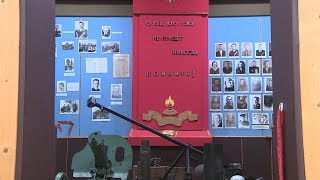 История Сталинградской битвы: Серафимовичский плацдарм