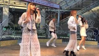 lol 12.18 ららぽ横浜 hikari