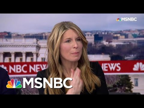 Nicolle Wallace: It Shouldn't Take Courage To Admit Trump's Wrongdoing, Just Common Sense | MSNBC