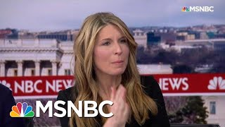 Nicolle Wallace: It Shouldn't Take Courage To Admit Trump's Wrongdoing, Just Common Sense   MSNBC