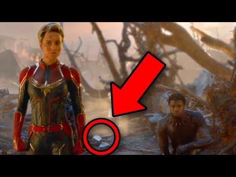 Avengers Endgame DELETED SCENE! Iron Man Death Extended Cut Breakdown!