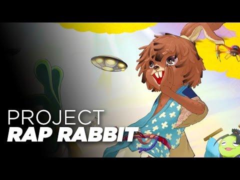 Project Rap Rabbit - Reveal Trailer