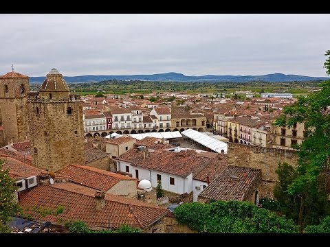 Places to see in ( Trujillo - Spain )