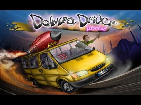 Dolmus Driver Android Gameplay Video