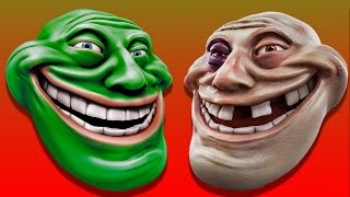 Trollface Quest - Klasikler #9