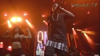 Ayo Jay Performance @ One Africa Music Fest, NY