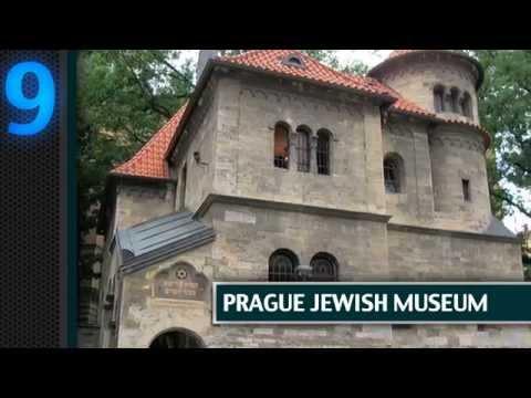 Top 10 Attractions in Prague, Czech Republic