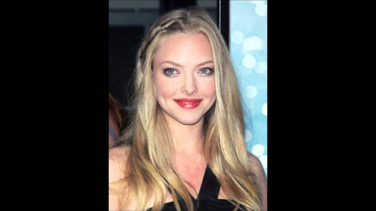 Amanda Seyfried Hair Styles Haircuts YouTube