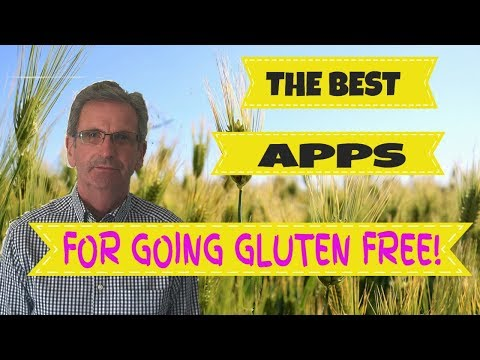 The Best Apps For Going Gluten Free What Are The Best Apps and Resources For Going Gluten Free