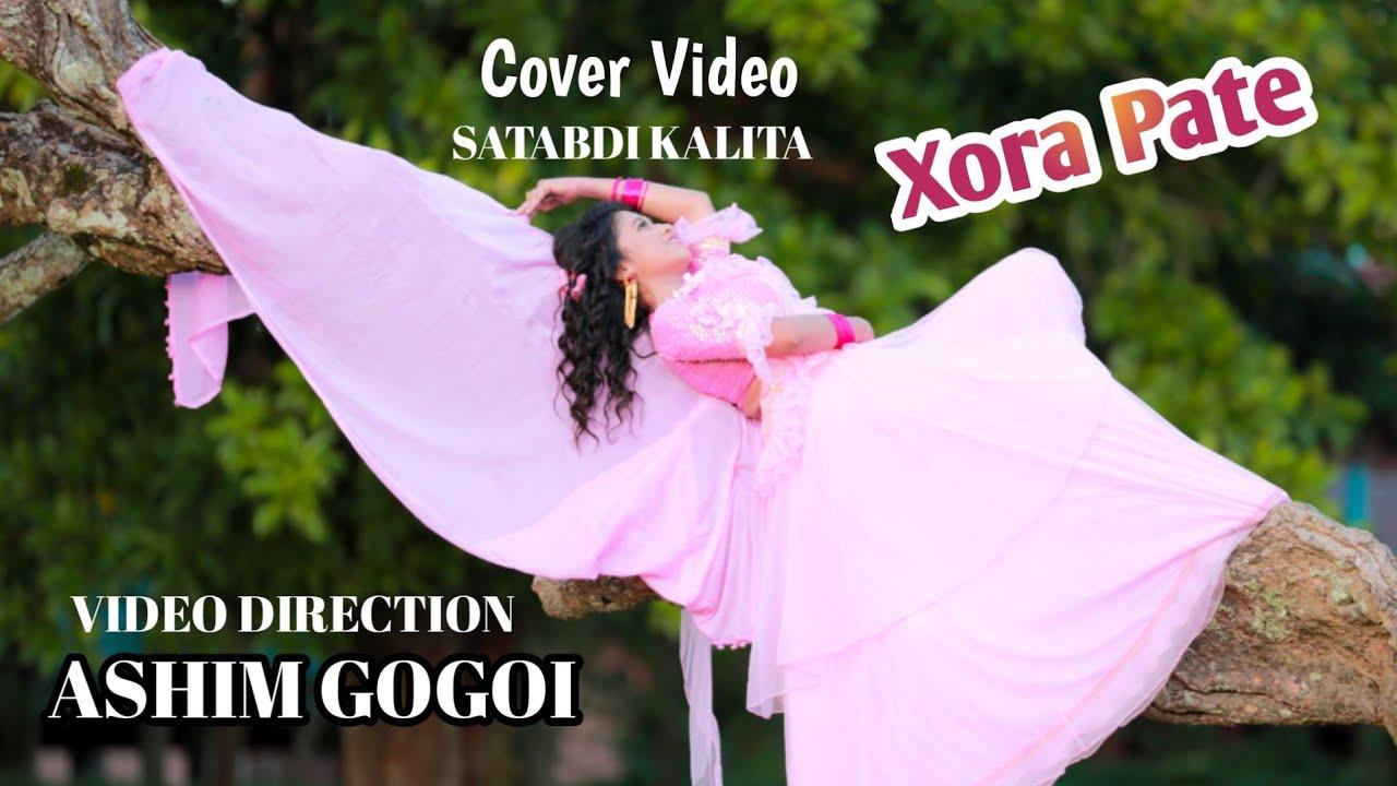 "Download ""Xora Pate Pate""(Dance Cover Video) Releasing Promo   Video by Satabdee Kalita  "
