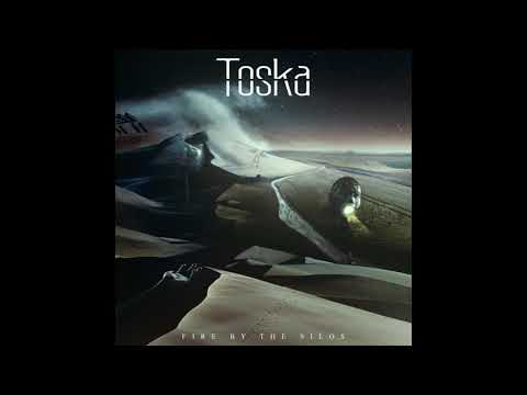 Toska – Fire by the Silo (2018) FULL ALBUM [UK, progressive, rock, metal, instrumental] Mp3