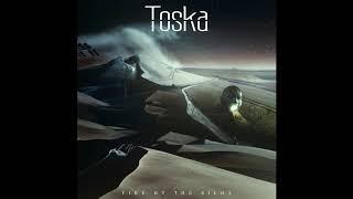 Toska – Fire by the Silo (2018) FULL ALBUM [UK, progressive, rock, metal, instrumental]