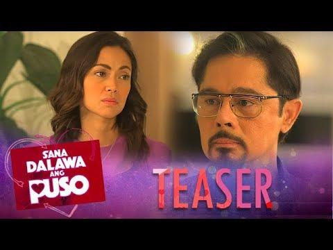 Sana Dalawa Ang Puso May 25, 2018 Teaser