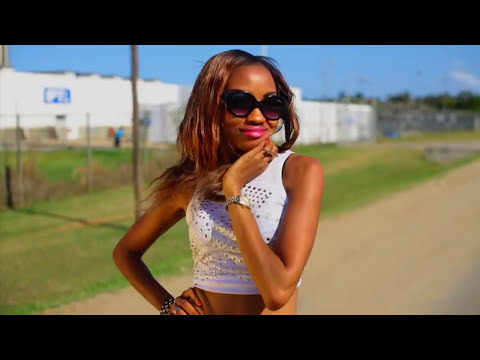 Godzilla Feat  Walter Chilambo   Thanks God (Official HD Video)