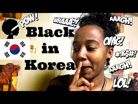 "SOUTH KOREA | ""Live & Work"" | Black and Abroad"