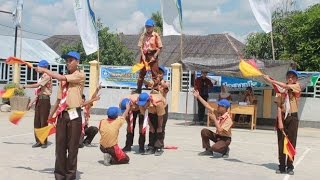 Yel Yel Pramuka Terbaik Pramuka Indonesia | Paling Keren