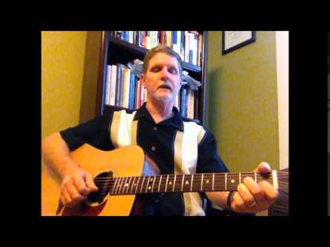 This Land is Your Land EZ Chords - Randy Buckner - YouTube