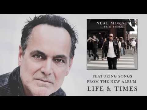 Neal Morse Life and Times Tour Promo 1
