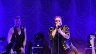 Ирина Дубцова - Люби меня долго [концерт в Ставрополе 24.11.2015]