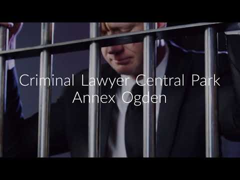 The Zabriskie Law Firm Central Park Annex Ogden, Utah : Criminal Justice Attorney