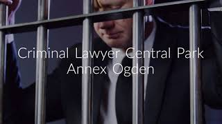 The Zabriskie Law Firm Central Park Annex Ogden, Utah : Criminal Justice Attorney