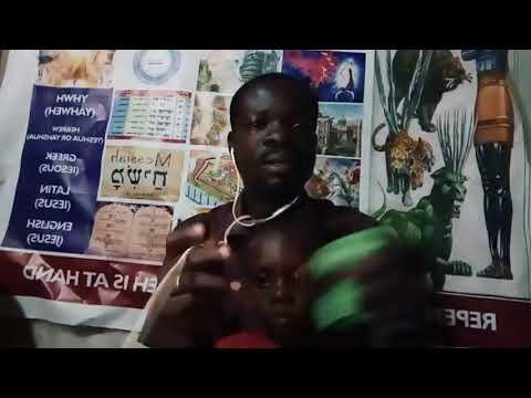 Illuminati Agenda In Ghana By Obadiah Amankwah
