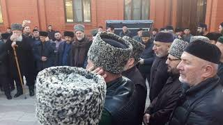 Амиров Али.Назма