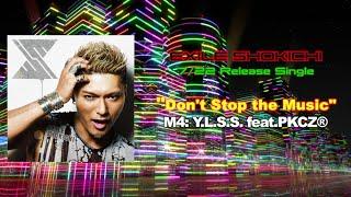 http://exile-shokichi.jp/ □Y.L.S.S. feat. PKCZ® (EXILE SHOKICHI 楽...