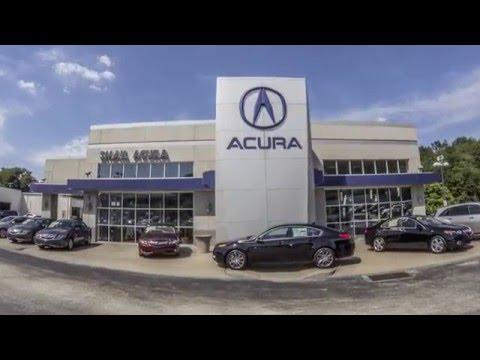 Greensburg's Acura Dealership