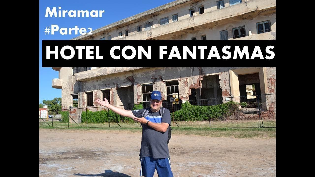 HOTEL CON FANTASMAS