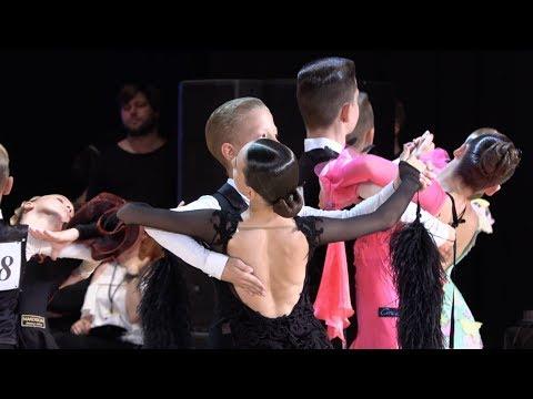 Вивчарук Дмитрий - Будзинская Стефания, Tango | ВС Юниоры-1 Европейская программа
