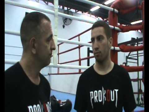 Prokout MMA Phnom Penh (Part 1)
